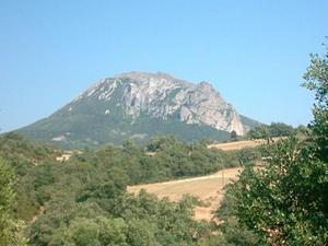 L'autre secret du Mont Bugarach...